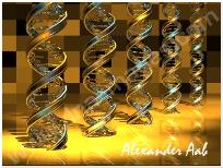 DNA 18 Art