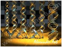 DNA 20 Art