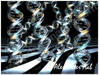 DNA 23 Art